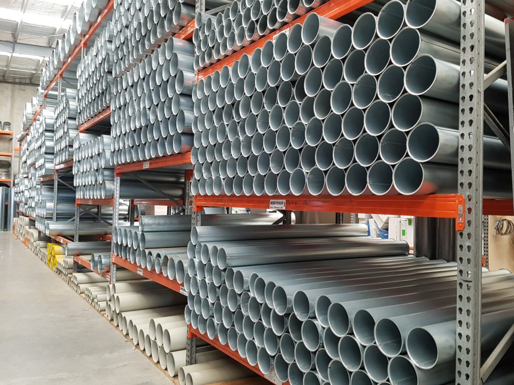 ducting supplies craigieburn
