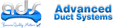 advanced ducts system logo