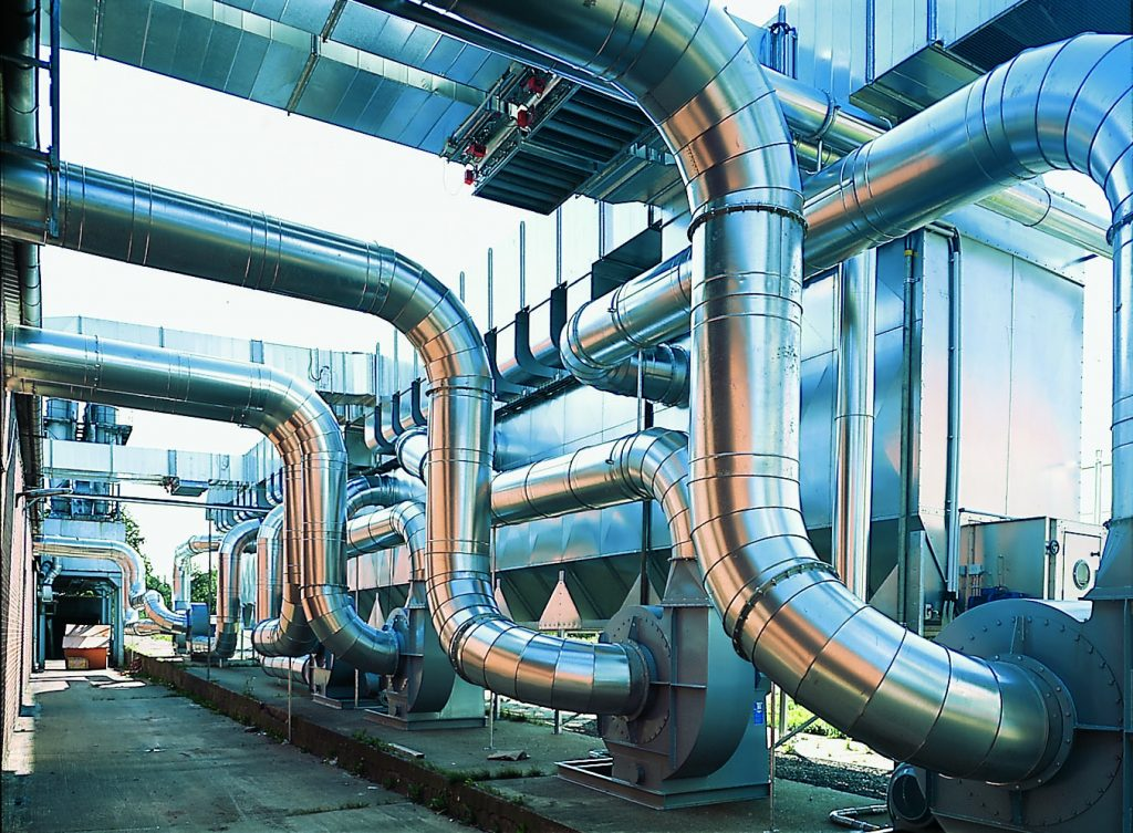 LEADING INDUSTRIAL DUCTING SUPPLIERS Melbourne