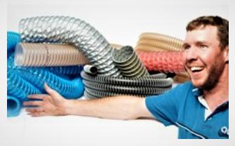 flexible duct suppliers Melbourne