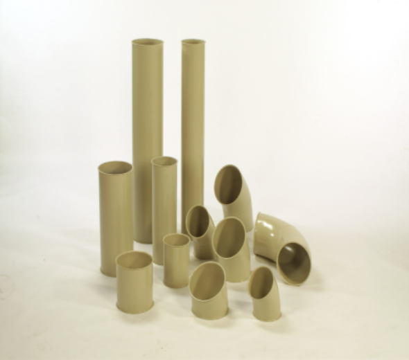 extraction ducting supplies