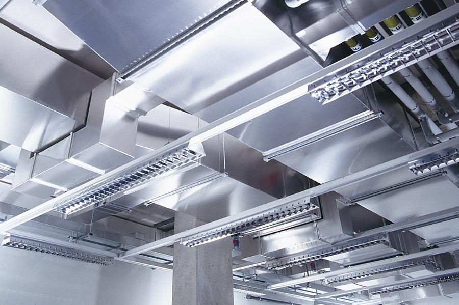 high temperature flexible ducting